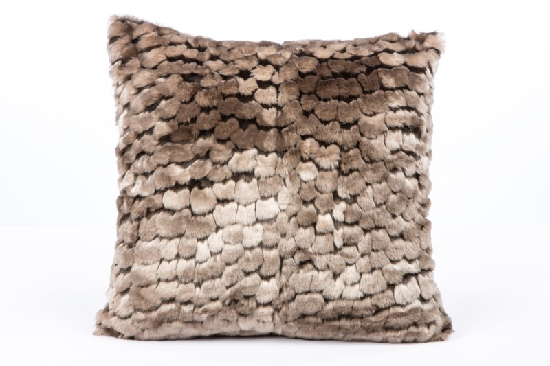 Sliding Scale Pillow: 18