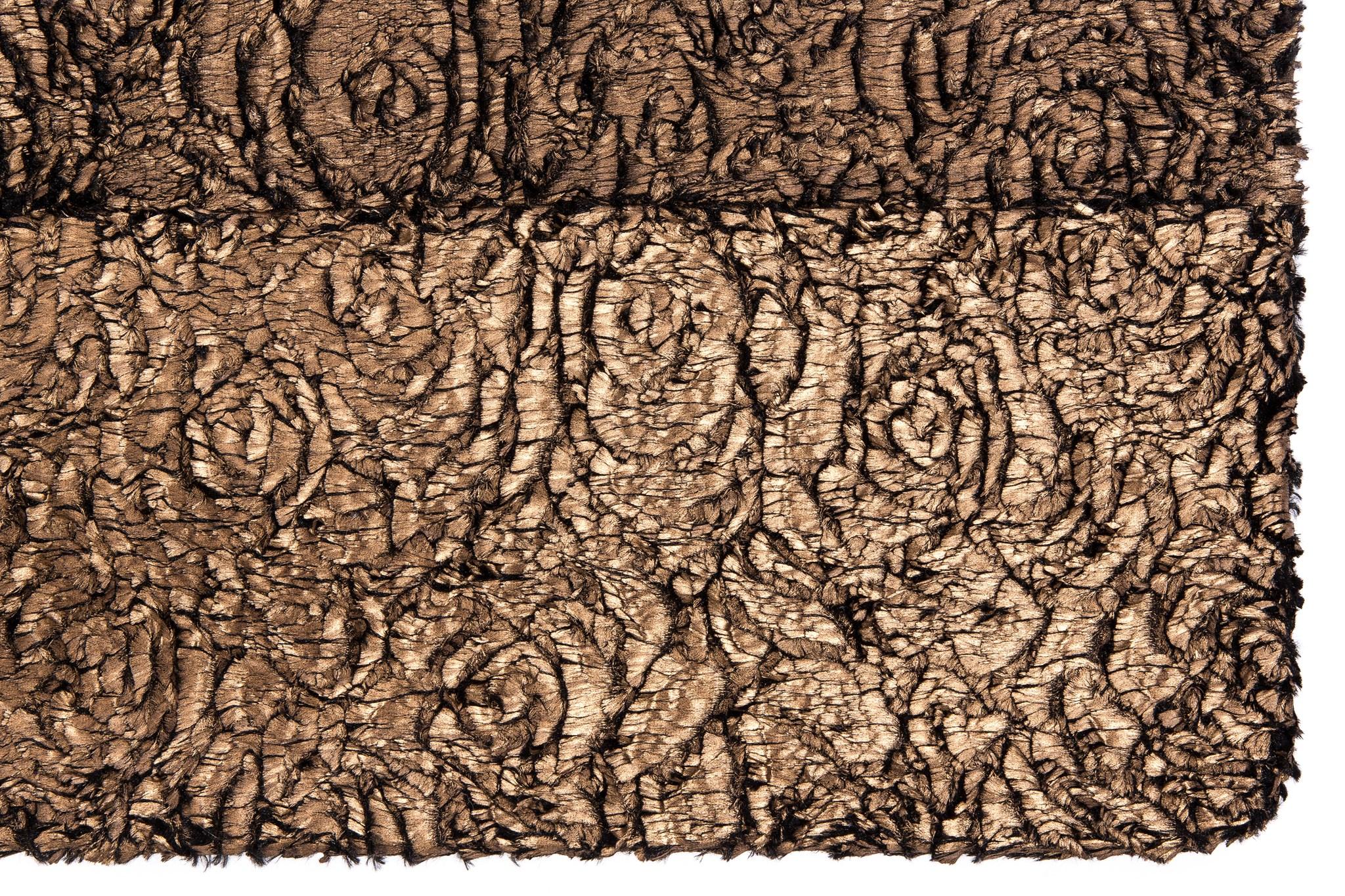 Velda Rose Rug: 6'x9' Bronze