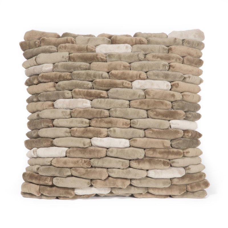 Cobblestone Pillow: 18