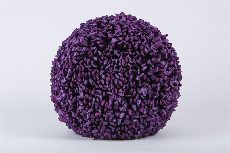 Orleans Ball Pillow: 44