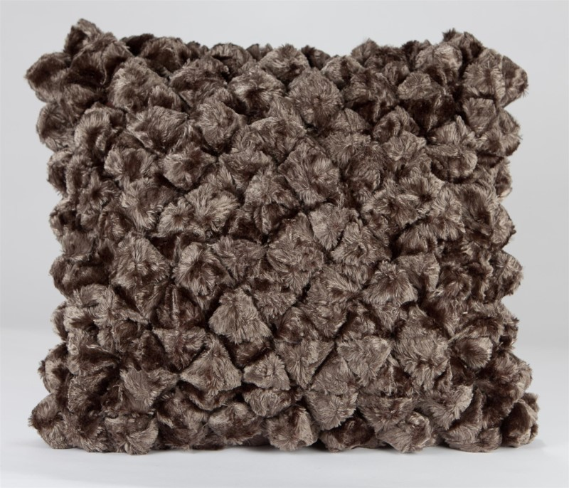 Shimmer Pebble Pillow: 18