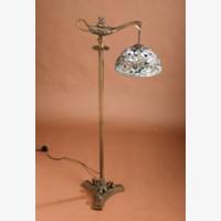Aa importing aladdin floor lamp aloadofball Image collections