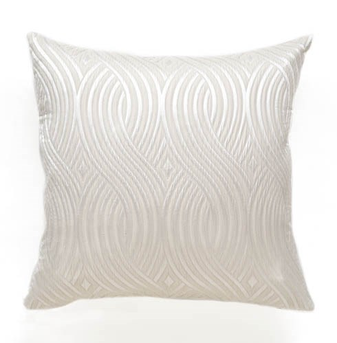 Amalfi - Ivory -  Pillow - 26