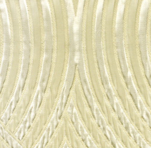 Amalfi - Ivory - Fabric By the Yard