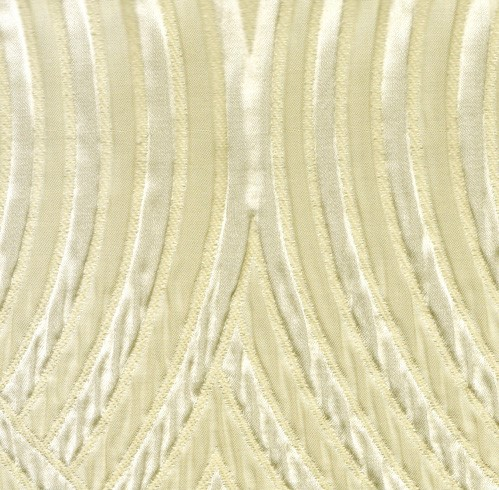 Amalfi * - Ivory - Fabric By the Yard