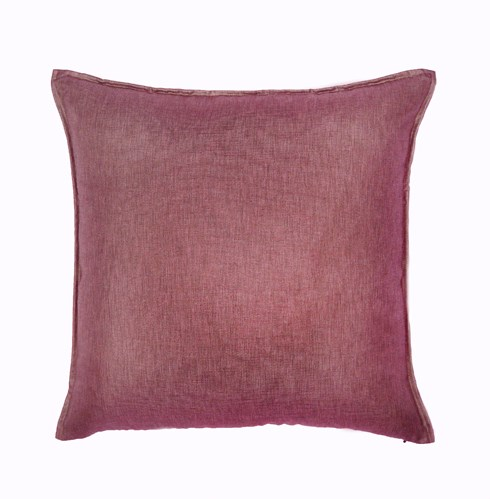Bedford - Rouge -  Pillow - 12
