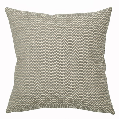Bergen - Platinum -  Pillow - 12