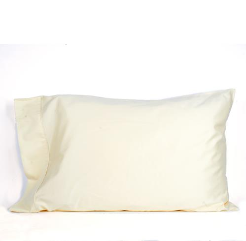 Capri Sheet Set - Ivory - Queen