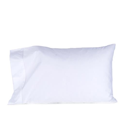 Capri Sheet Set - White - Queen