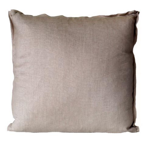 Churchill Linen - Flax -  Pillow - 12