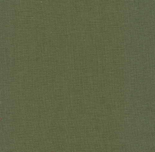 Churchill Linen - Loden - SWATCH - 4