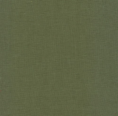 Churchill Linen - Loden - Fabric By the Yard
