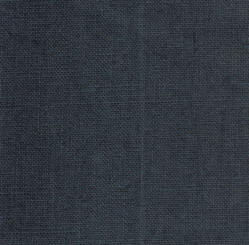 Churchill Linen - Navy - SWATCH - 4