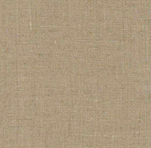 Churchill Linen - Flax - SWATCH - 4