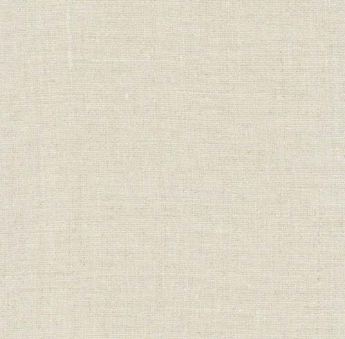 Churchill Linen * - Ivory - Fabric By the Yard