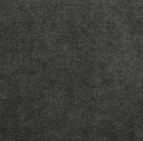 Franklin Velvet - Graphite - Fabric By the Yard