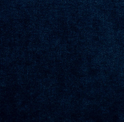 Franklin Velvet - Indigo -  Coverlet - Twin Plus