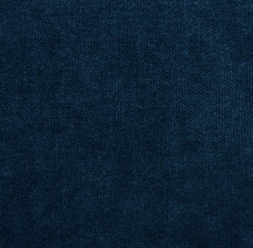 Franklin Velvet - Lapis - SWATCH - 6