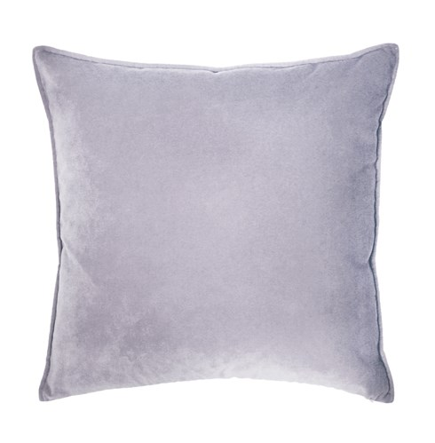 Franklin Velvet - Crocus -  Deluxe Sham - Queen