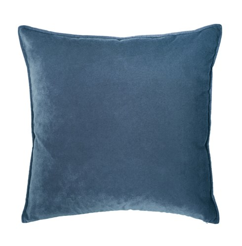 Franklin Velvet - Harbor -  Pillow - 12