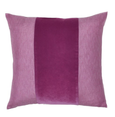 Franklin Velvet - Tremiere -  BAND Pillow - 22