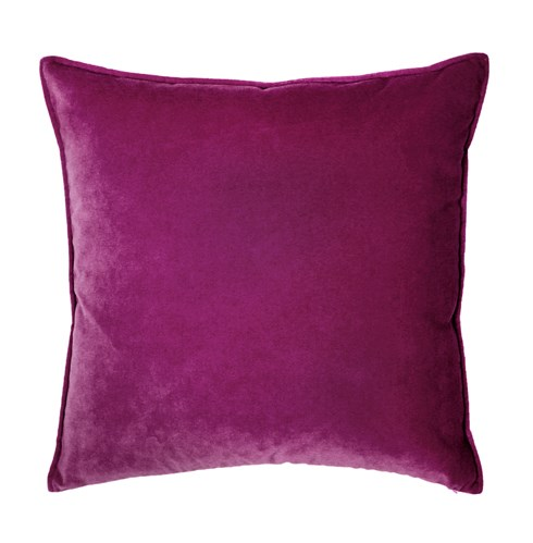 Franklin Velvet - Tremiere -  Pillow - 12