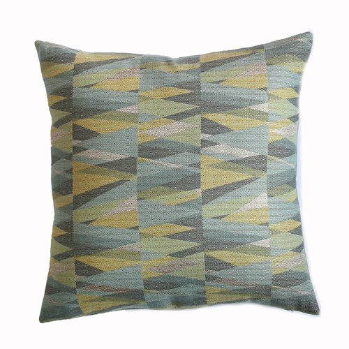 Ghent - Grass -  Pillow - 22
