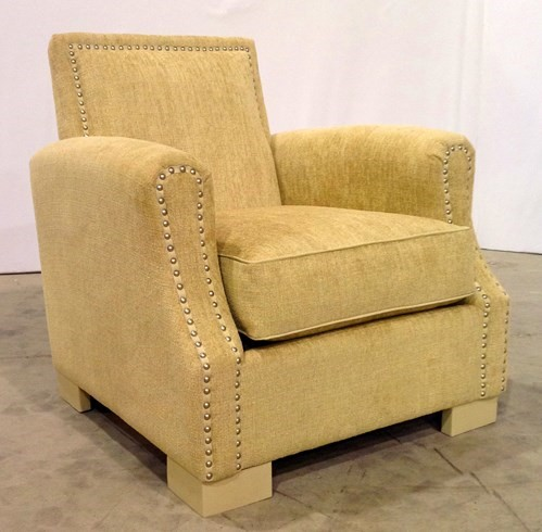 Hector Club Chair