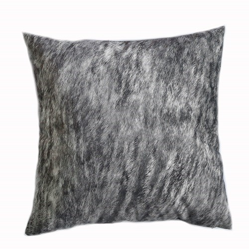 Holy Cow - Grey -  Pillow - 12