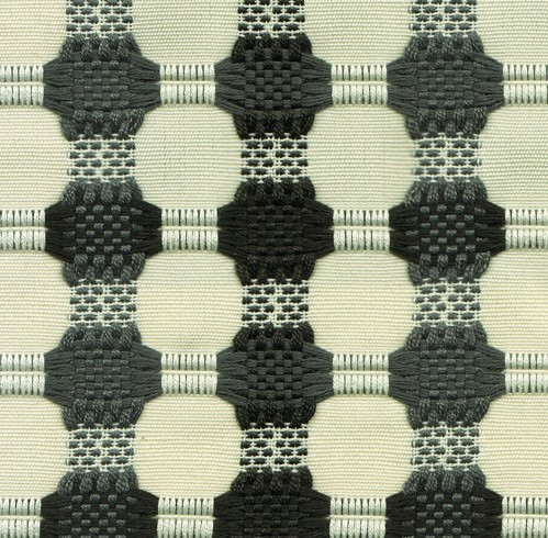 Imari * - Graphite - Fabric By the Yard