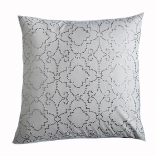 Kazan - Sterling -  Pillow - 12