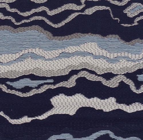 Kilimanjaro - Atlantic - Fabric By the Yard