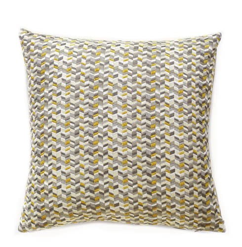 Kyoto - Citron -  Pillow - 12