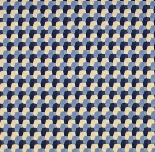 Mendocino * - Bluebell - Fabric By the Yard