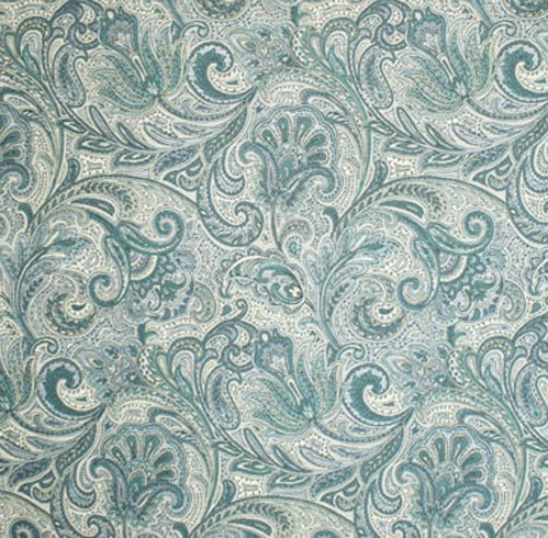 Monticello - Danube - Fabric By the Yard