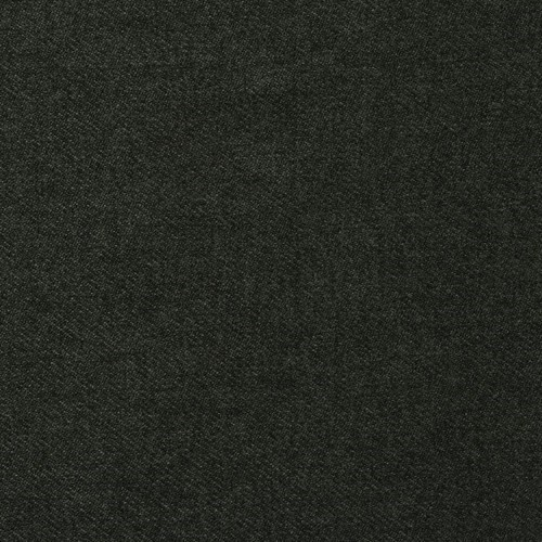 Burgess - Black - Fabric By the Yard