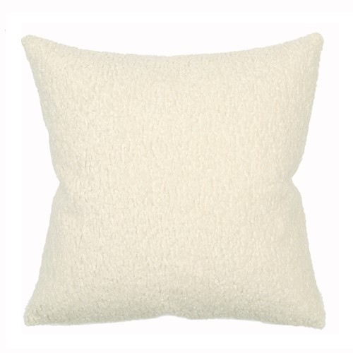 Mary - Ivory -  Pillow - 12