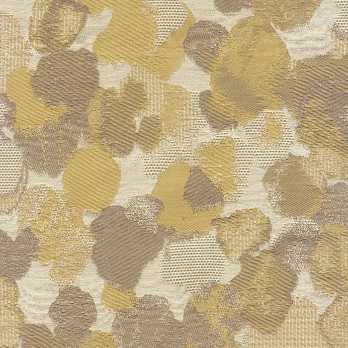 Monaco - Gold -  Fabric By the Yard