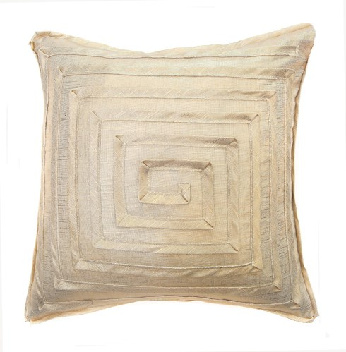 Monte Carlo -Maze Pillow - Gold Trophy - 22