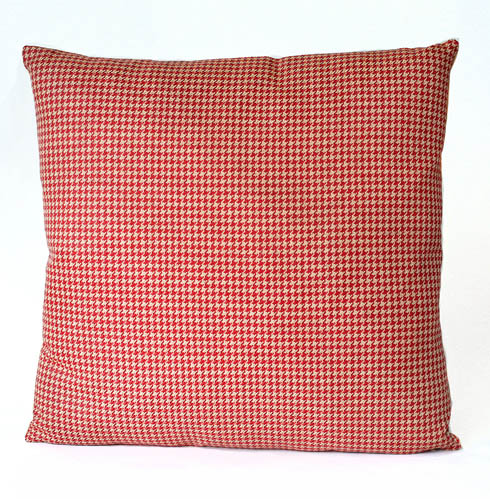 New Briar Hill - Brick -  Pillow - 12