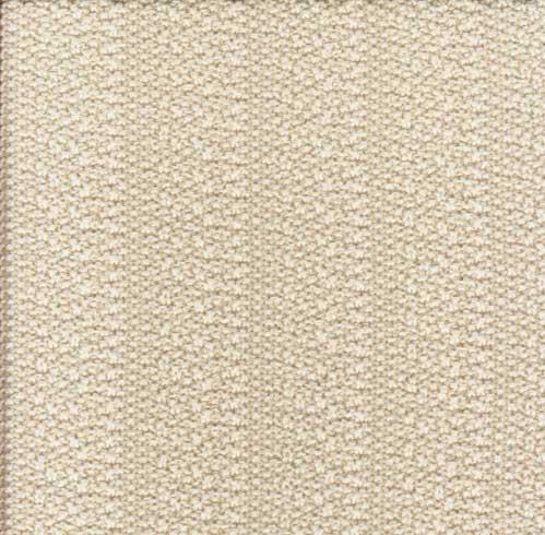 Pebble Knit Ivory Blanket - King
