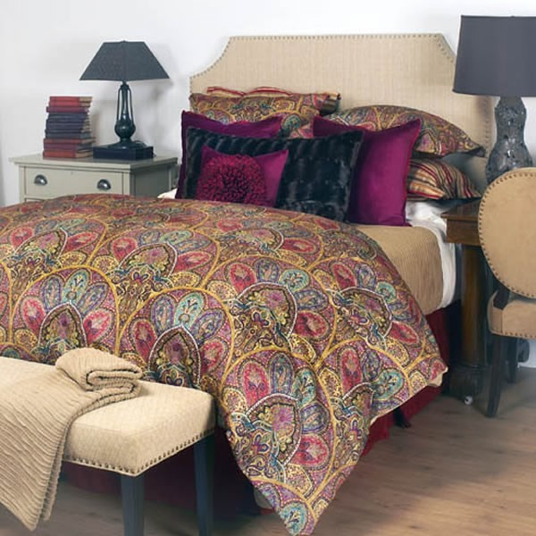 Persia - Tourmaline Bedding