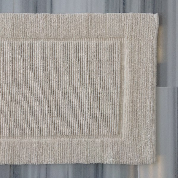 Prima - Bath Rug - Ecru - Small