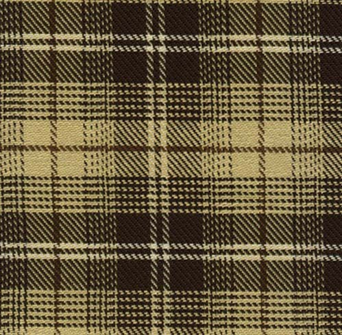 Spencer - Black - Last Call Fabric
