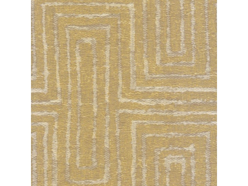 Sumatra * - Gold -  Fabric By the Yard