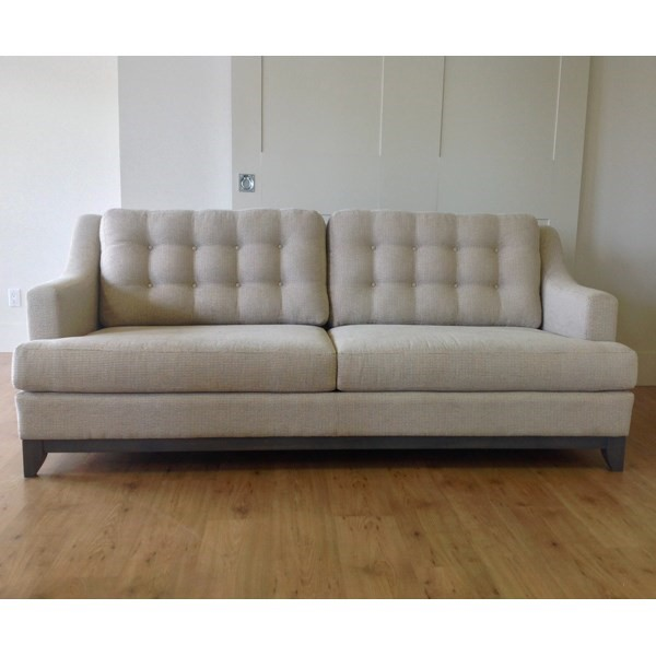 Tamora Tufted Sofa
