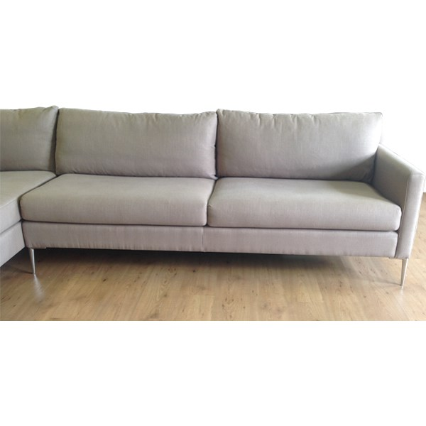 Timon Modern Left Arm Facing Sofa