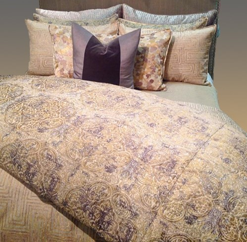 Vendome Sumatra - Bedding