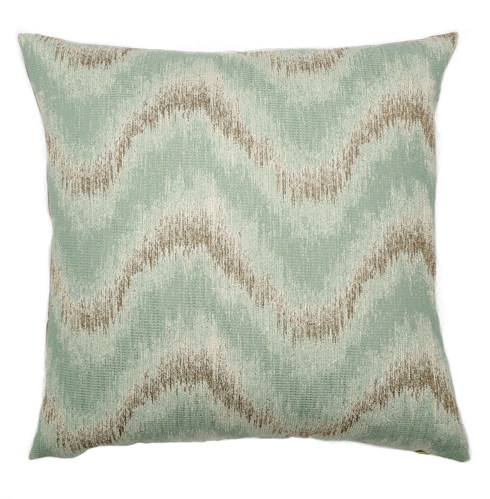 Vergennes - Wintergreen -  Pillow - 12