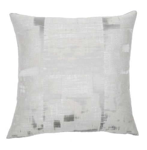 Woodstock - Silver -  Pillow - 22
